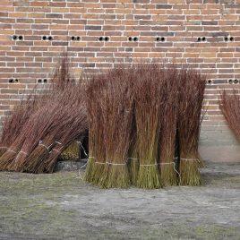 Weidenruten Flechtmaterial